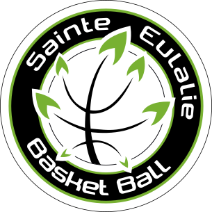 Logo Sainte-Eulalie Basket-Ball
